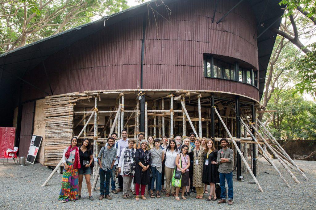 Biennale Pavilion