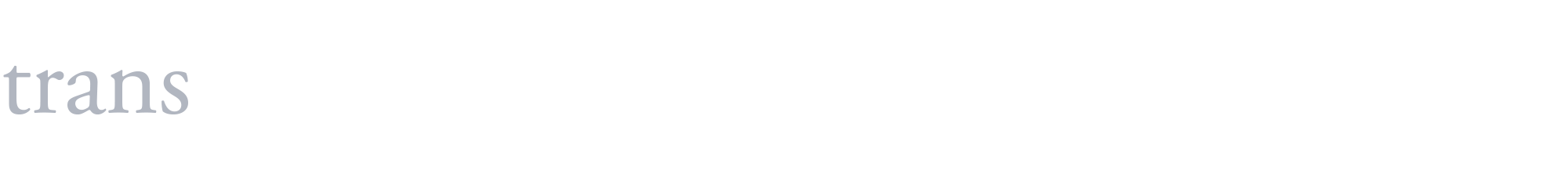 Transtechnology Research